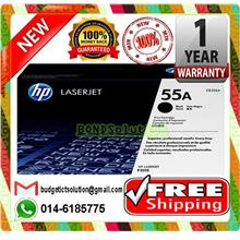 NEW HP 55A / CE255A Toner 521 525 3010 (FREE SHIPPING)
