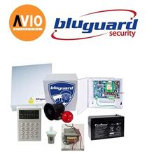 Bluguard L9 TONE PACKAGE 9 zone Alarm Package