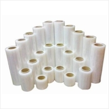 Clear Stretch Film/Wrapping Firm/Plastic Pallet Wrap(10cm(H)x8.5cm(W)