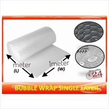 AIR BUBBLE WRAP SINGLE LAYER