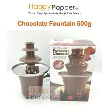 Chocolate fountain 500g 0.5kg