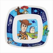 TOY STORY 4 6-INCH MELAMINE SQUARE BOWL