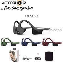 d9ffd9a539c AfterShokz TREKZ AIR Wireless Bluetooth Headphone with Noise canceling  Microph
