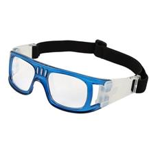 Outdoor Sports Protective Eyewear (BLUE)