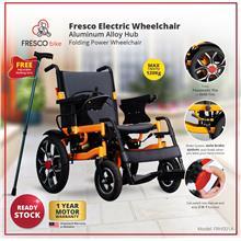 Fresco Electric Wheelchair