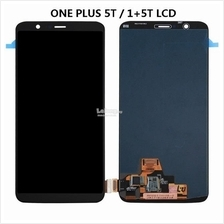 One Plus Five 5T LCD Display Touch Screen Digitizer Glass 1+5T Fullset