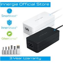 Innergie PowerGear 65 Universal Laptop Adapter (65W))