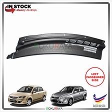 Proton Saga BLM FL Windshield Wiper Cowl Vent Grille Panel Hood (LEFT)
