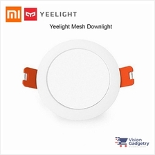 Xiaomi Yeelight Mesh Smart LED Donwlight Down Light YLSD01YL