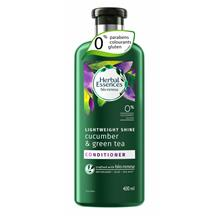 CLAIROL HE Cucumber Green Tea Conditioner 400ml