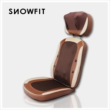 SNOWFIT Portable Multi-function Massage Cushion Chair