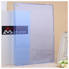TPU SOFT CASE COVER CRYSTAL CLEAR TRANSPARENT SILICON ULTRA THIN SLIM SHELL FO