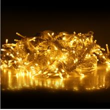 new product 9a2b9 969ed LED Curtain Icicle String Fairy Light Wedding Party Garden Decoration