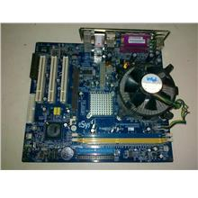 Eys P4M800775 Socket 775 Mainboard 041111