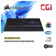 Corsair K55 RGB Gaming Keyboard (CH-9206015-NA): Best Price in Malaysia