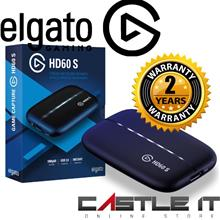 ELGATO HD60S Game Capture High Definition Game Recorder *GIFT