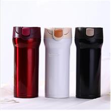 Vacuum Insulated Stainless Steel Travel Mug Car Cup Thermos Cup