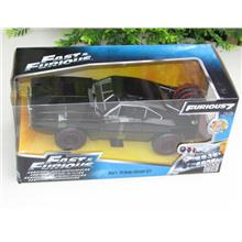Jada 1/24 Dom's '70 Dodge Charger Off Road Fast & Furious #97038