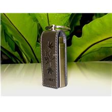 Honest BCZ318 Key Chain Jet Flame Gas Cigar Lighter