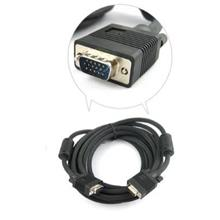 10M 3+4 VGA CABLE [NO SIGNAL LOSS] ***ONLY 10M NO LOSS VGA IN MALAYSIA