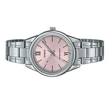 Casio Ladies Analog Dress Watch LTP-V005D-4B2UDF