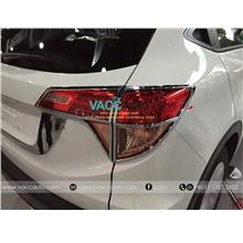 Honda HR-V / HRV / Vezel (1st Gen) Tail Lamp Chrome Cover