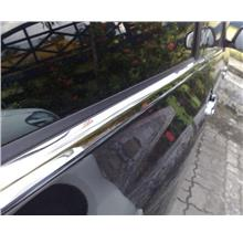 Toyota Vios (1st Gen) Window Chrome Lining