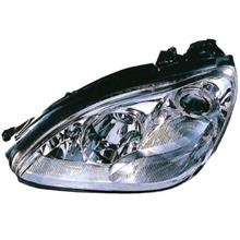 DEPO Mercedes Benz W220 `98-05 Projector Head Lamp [W220-HL07-U]
