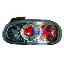 Mazda MX-5 '98-02 Crystal Tail Lamp [Red Round Type]