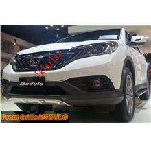Honda CRV 2013 Front Grille Modulo Style