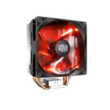 Cooler Master Hyper 212 Red LED CPU Cooler For Intel & AMD