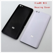 Xiaomi Mi 5 Mi5 Back Battery Cover Housing Glass