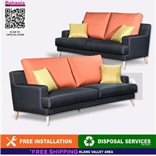 BAHAGIA Arson 2+3 Sofa Set
