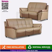 BAHAGIA Trinity 2+3 Seater Sofa Set