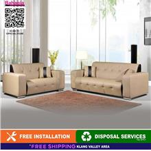 BAHAGIA Peyton 2+3 Seater Sofa Set