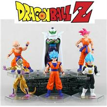 DRAGON BALL Z ACTION FIGURES G55 DRAGON BALL FIGURINE TOY