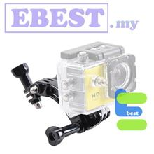 Gopro ActionCam 90 Degree Rotary Extension Arms Connector Set