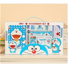 8in1 Kids Student Children Stationary Gift School Set