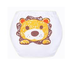 Cute Baby Cotton Underwear (Lion)