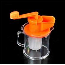Small Manual Juice Squeezer Soy Milk Grinder