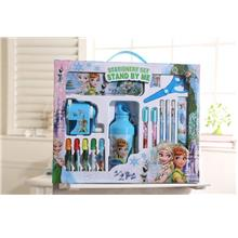 Kids Children 6 in 1 Stationary Set