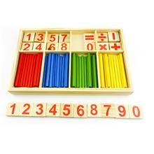 Education Toys- Mathematics Intelligence Stick