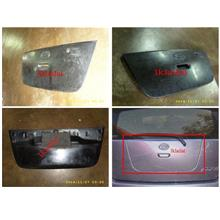 PERODUA MYVI '08 NUMBER PLATE GARNISH / COVER