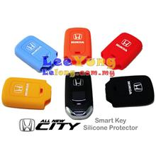 Honda All New City 2017 Smart Key Remote Silicone Cover Case Protector