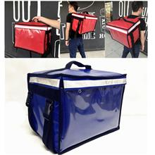 Food Delivery Hard-case Picnic Warmer Bag Cooler Backpack Waterproof