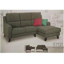 SOFA L SHAPE INSTALLMENT PLAN - S7121