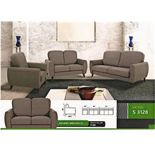 SOFA SET 1+2+3 INSTALLMENT PLAN -S3128