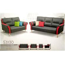 SOFA SET 1+2+3 INSTALLMENT PLAN -S3130