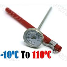 Car A/C Tester Pocket Thermometer Range -10C To 110C (4601)