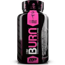 FitMiss Burn Women's 6 Stage Fat Burning 90 Caps USA PRE-ORDER 7DAYS